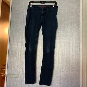 Limited edition Banana Republic skinny jeans